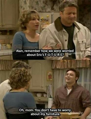 Boy Meets World. Oh Eric!