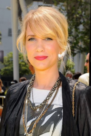 hilariously funny actress Kristen Wiig