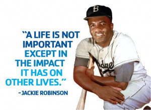 Did Jackie Robinson Impact Major League Baseball More than Any Other ...