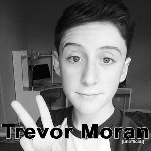 Trevor Moran - fan