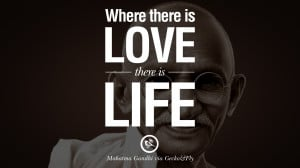 20 Mahatma Gandhi Quotes And Frases On Peace, Protest, and Civil ...