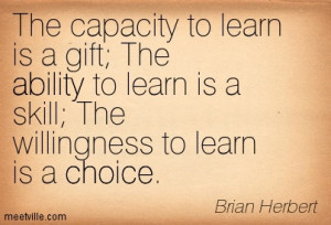 Learning Quotes - learning quotes Pictures