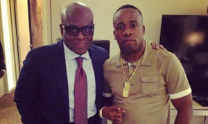 Yo Gotti has announced a new partnership with his CMG label and Epic ...