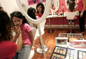Kids Beauty Salons?