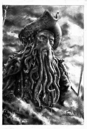 Davy Jones Quotes Pirates Of The Caribbean