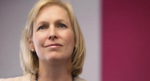 Senator Gillibrand Announces LGBT Adoption Act