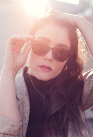 This blog is dedicated to the very talented Jessie Ware. Her new ...