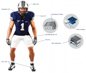 ... with byu student athletes assist a student athlete in fulfilling their
