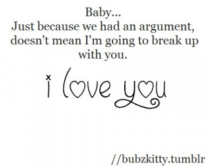 Quotes #Love #Relationship #Couple fight #Argument
