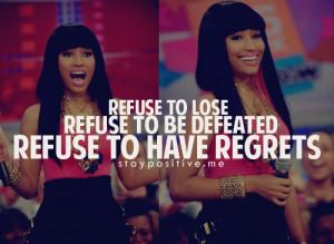 Nicki Minaj Quotes About Love Tumblr