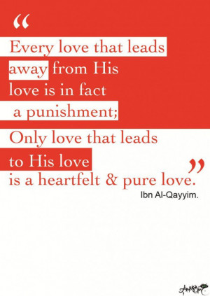 Muslim love quotes islamic quotes and more april