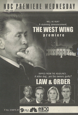 The West Wing The West Wing