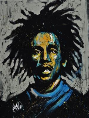 Bob Marley Quotes Weed...