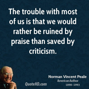 Norman Vincent Peale Quotations Sayings Famous Quotes Of