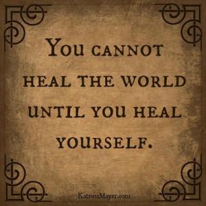 self--healing