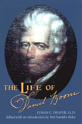 """Start by marking """"Life of Daniel Boone, The"""" as Want to Read:"""