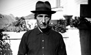 Looking at addiction head-on … William Burroughs in Tangier ...