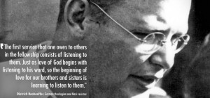 Dietrich Bonhoeffer, The Man and His Mission. Since his death in 1945 ...