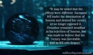 Saruman Quotes http://middleearthquotations.tumblr.com/page/7