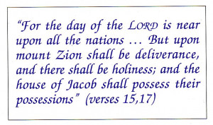 Bible Quotes Prophecy Malachi
