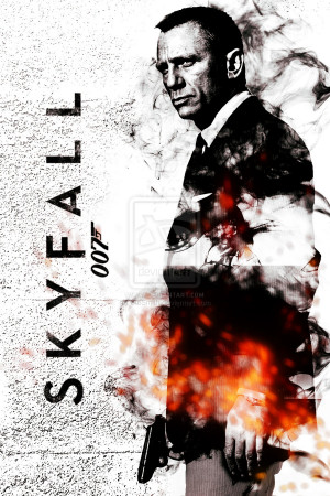 Skyfall by Stephen Smith
