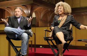 Tim Wise a brilliant thinker and essayist on anti racism