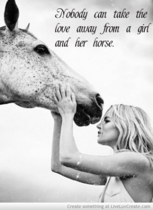 horse girl quotes girl and horse quote tattoos for girls