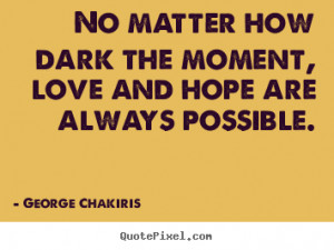 quotes of hope and love Love quotes - No
