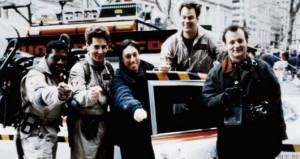 "Ivan Reitman Says 'Ghostbusters' Spinoff Rumors ""Just Noise"""
