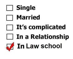 This made me laugh. The single life.