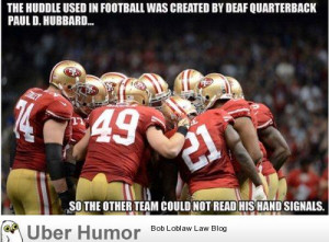 20 interesting football facts to kick off the NFL season (20 Pictures)