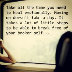 moving on quotes quotes for broken heart broken heart love quotes ...