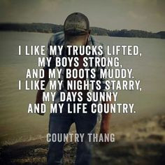 , Country Thang, Country Girls, Girls Thang, Girls Country, Country ...