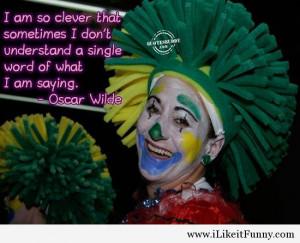 Amazing April Fools Day Quote