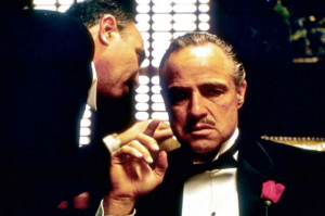 The Quotable Movie Mobsters