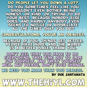 Quotes About People Letting You Down Do people let you down a lot?