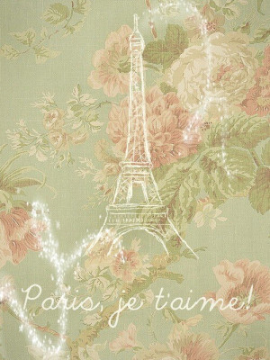 cute, love, paris, paris sprinkle, pretty, quote, quotes