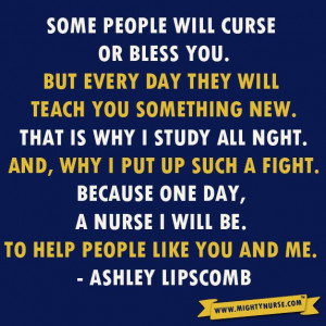 ... nurse quotes for some inspiring words. - See more at: http://www