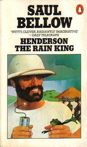 """Start by marking """"Henderson the Rain King"""" as Want to Read:"""