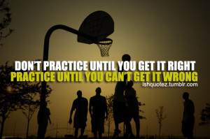 Inspirational Basketball Quotes For Girls