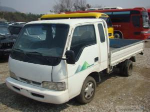 Kia Motors Car