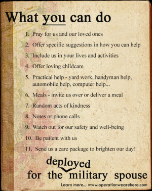 encouraging bible verses for military