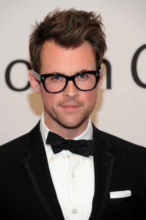 Brad Goreski: From Geek Chic to Refined