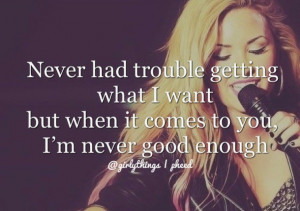 demi lovato, heart attack, lyrics, song lyrics