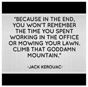 Writing Quotes, Quotes Kerouac, Quotes Writing, Quotes Writers, Jack ...