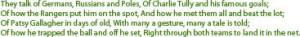 Re: Jock Stein - Quotes