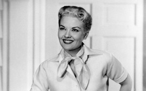 "Patti Page, who had hits with ""(How Much Is) That Doggie in the ..."