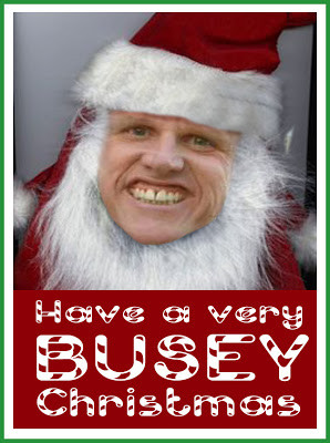 Gary Busey Funny Year before last, when i