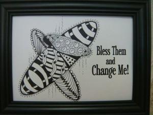 AA Recovery Gift Al-Anon Sponsor Sponsee Framed Inspirational Art ...