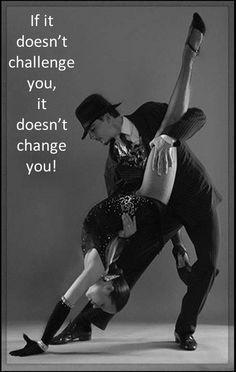 Just Tango Quotes